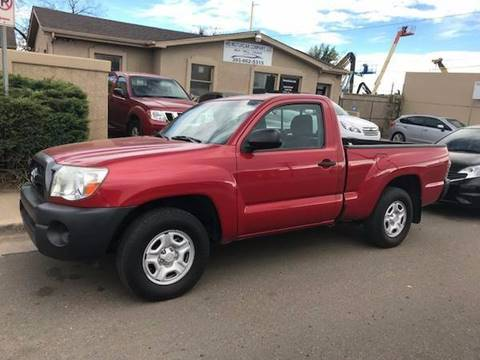 2011 Toyota Tacoma for sale at His Motorcar Company in Englewood CO