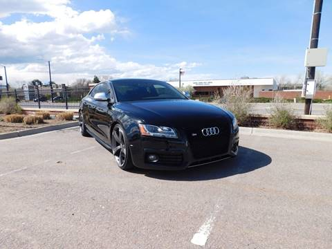 2009 Audi S5 for sale at His Motorcar Company in Englewood CO