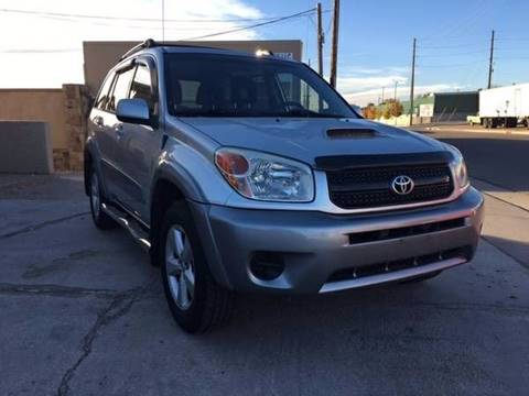 2004 Toyota RAV4 for sale at His Motorcar Company in Englewood CO