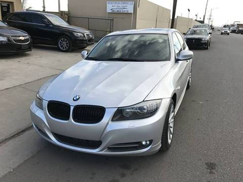 2009 BMW 3 Series for sale at His Motorcar Company in Englewood CO