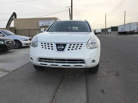 2010 Nissan Rogue for sale at His Motorcar Company in Englewood CO