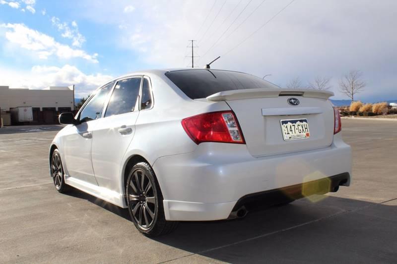 2010 Subaru Impreza for sale at His Motorcar Company in Englewood CO