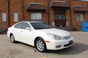 2004 Lexus ES 330 for sale at His Motorcar Company in Englewood CO