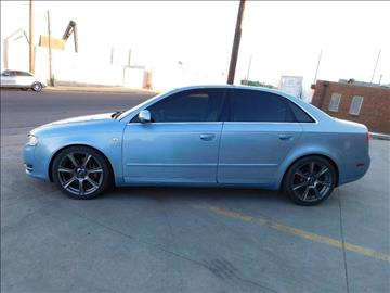 2005 Audi A4 for sale at His Motorcar Company in Englewood CO