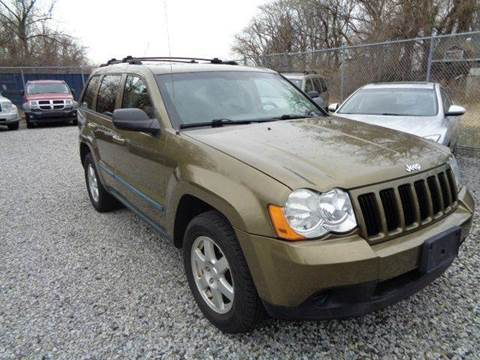 2009 Jeep Grand Cherokee for sale in Staten Island, NY