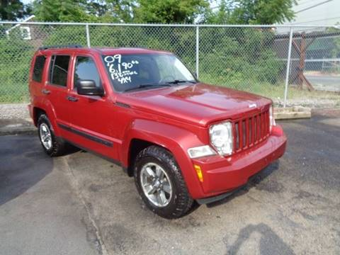 2009 Jeep Liberty for sale in Staten Island, NY