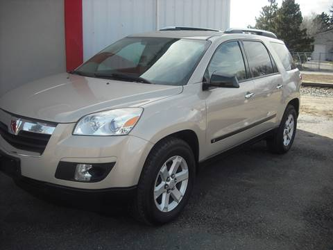 2007 Saturn Outlook for sale in Loveland CO