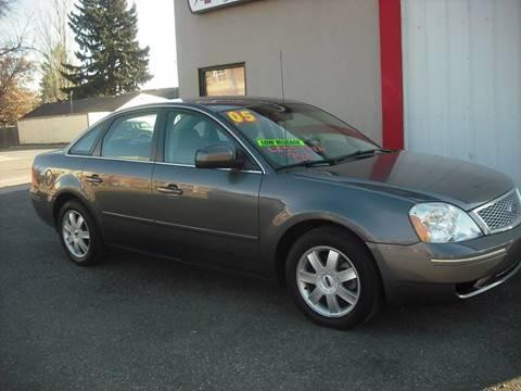 2005 Ford Five Hundred for sale in Loveland, CO