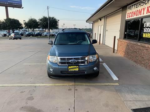 Ford House Wichita Falls Tx >> Economy Kars Used Cars Wichita Falls Tx Dealer