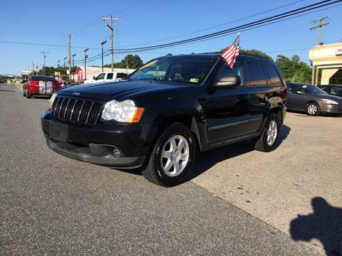 2009 Jeep Grand Cherokee for sale at Mega Autosports in Chesapeake VA