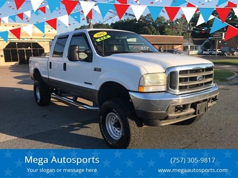Ford For Sale in Chesapeake, VA - Mega Autosports