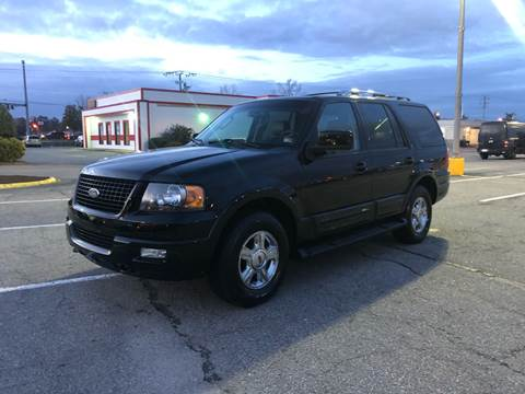 2005 Ford Expedition for sale at Mega Autosports in Chesapeake VA