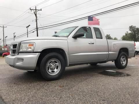 2011 RAM Dakota for sale at Mega Autosports in Chesapeake VA