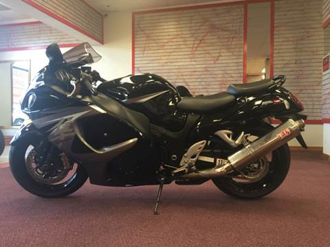 2012 Suzuki Hayabusa for sale at Mega Autosports in Chesapeake VA