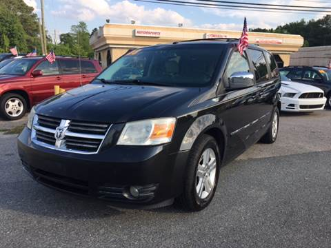 2008 Dodge Grand Caravan for sale in Chesapeake, VA