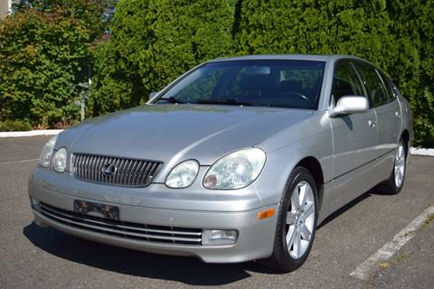 2004 Lexus GS 300 for sale in Marysville, WA