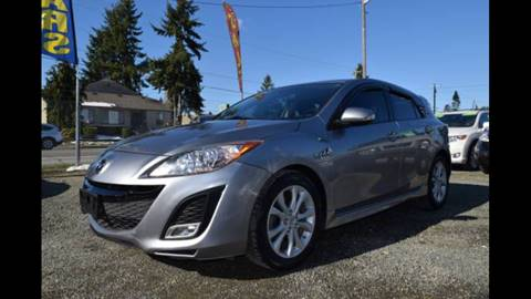 2010 Mazda MAZDA3 For Sale In Marysville, WA