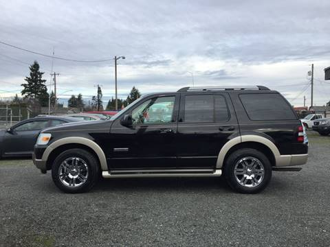 2006 Ford Explorer for sale in Marysville, WA