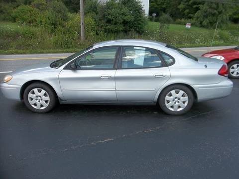 2005 Ford Taurus for sale in Corry, PA