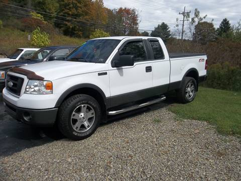 2006 Ford F-150 for sale in Corry, PA