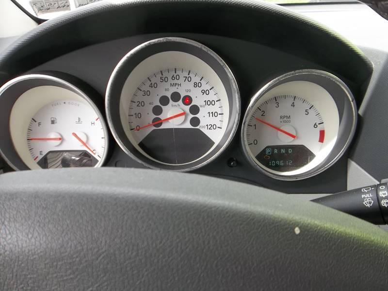 2007 Dodge Caliber AWD R/T 4dr Wagon - Corry PA