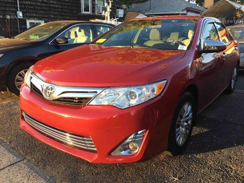 2012 Toyota Camry for sale in Lynn, MA