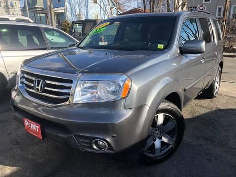 2013 Honda Pilot for sale in Lynn, MA