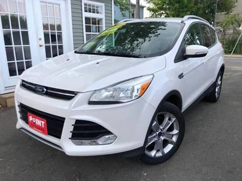 2014 Ford Escape for sale in Lynn, MA