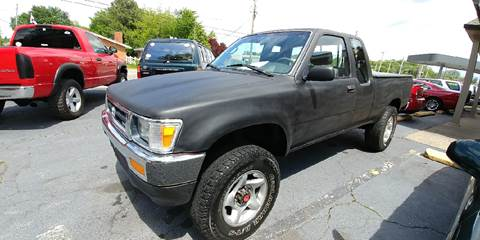 1994 Toyota Pickup for sale in Henderson, KY