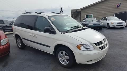 2005 Dodge Caravan for sale in Henderson, KY