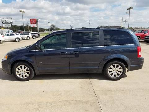 2008 Chrysler Town and Country for sale in Independence, KS
