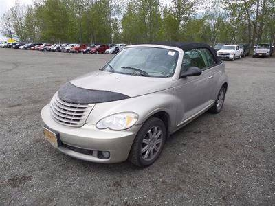 2006 Chrysler PT Cruiser for sale in Anchorage, AK