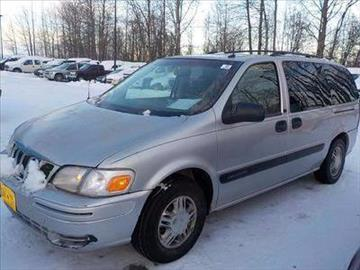 2003 Chevrolet Venture for sale in Anchorage, AK