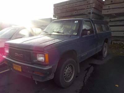 1993 GMC Sonoma for sale in Anchorage, AK