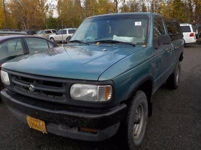 1994 Mazda B-Series Pickup for sale in Anchorage, AK
