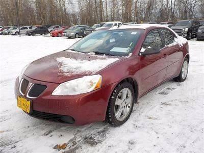 2009 Pontiac G6 for sale in Anchorage, AK