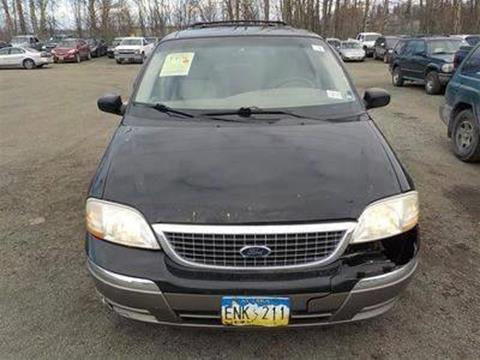 2001 Ford Windstar for sale in Anchorage, AK