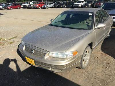 2003 Buick Regal for sale in Anchorage, AK