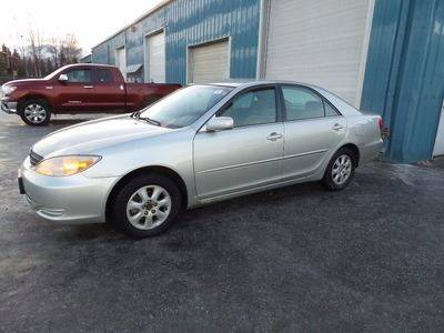 2002 Toyota Camry for sale in Anchorage, AK