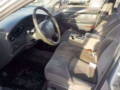 2003 Buick Century 4dr Sedan - Anchorage AK