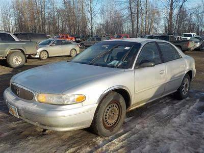2003 Buick Century for sale in Anchorage, AK