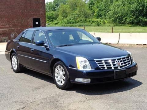 Used 2011 Cadillac DTS For Sale in Pennsylvania ...