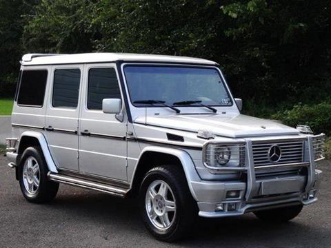 1992 Mercedes-Benz G-Class for sale in Philadelphia, PA