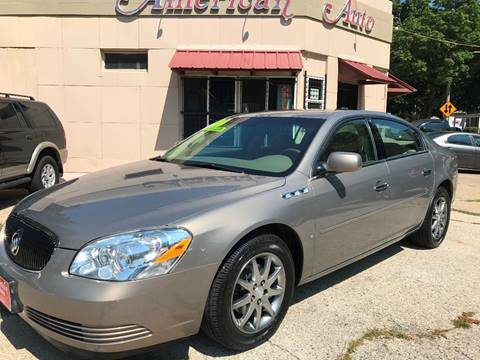 2006 Buick Lucerne for sale in Milwaukee, WI