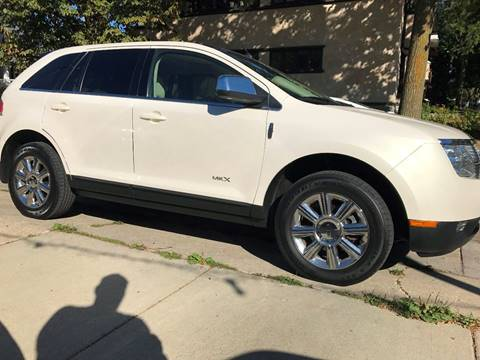 2008 Lincoln MKX for sale in Milwaukee, WI