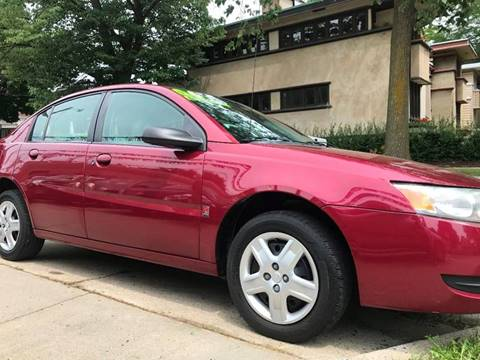 2006 Saturn Ion for sale in Milwaukee, WI