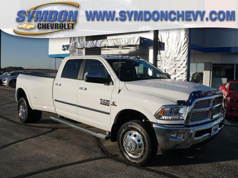 Used diesel trucks for sale in wisconsin for Neuville motors waupaca wi