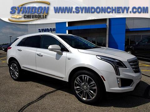 2019 Cadillac XT5 for sale in Mt Horeb, WI