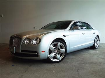 2015 Bentley Flying Spur V8 for sale in Honolulu, HI
