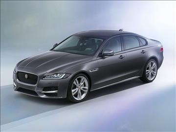 2016 Jaguar XF for sale in Honolulu, HI